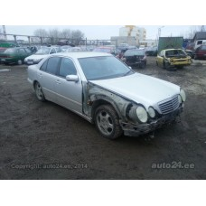Mercedes-Benz E320 3.2 165 kW (01.1998 - 12.2002)